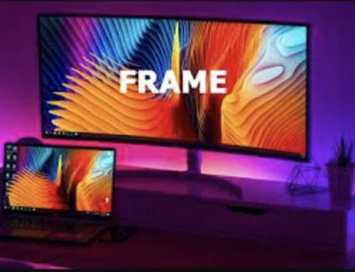 Framerate in Unity anzeigen – Bilder pro Sekunde